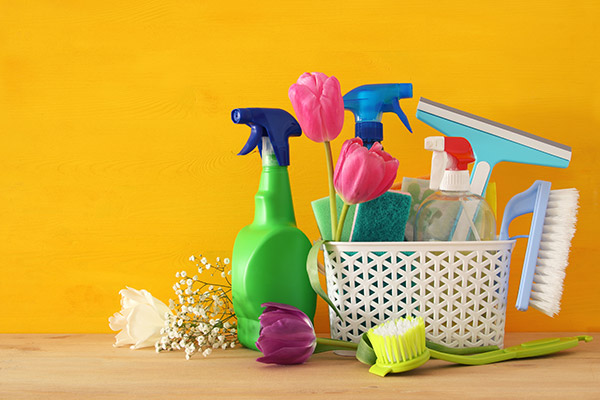Spring Cleaning Do's and Don'ts