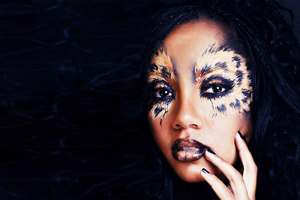 Fun Halloween Makeup Ideas