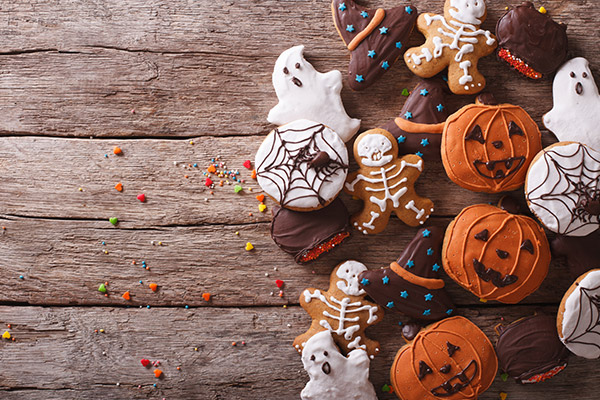 Fun Halloween Foods