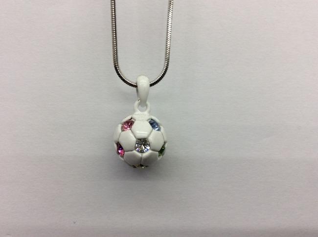 Soccer Ball Pendant (s)
