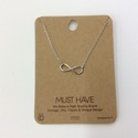 Must Have Infinity Necklace