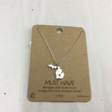 Must Have Michigan Pendant