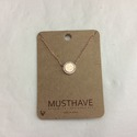 Must Have Pendant