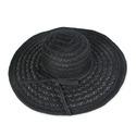Open Weave Floppy Hat