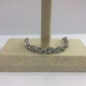 Statement Adjustable Bracelet