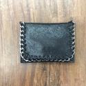 Mini Card Holder/Wallet
