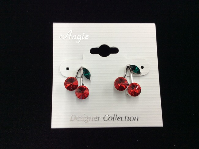 Cherry Earring