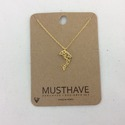 Must Have Dolphin Necklace