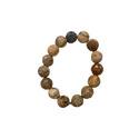 Jasper Pave Stretch Bracelet