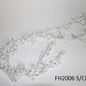 Wedding Crystal Hair Accesories