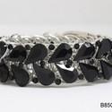 Cystal Ajustable Bracelet
