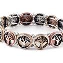 Tree Bracelet