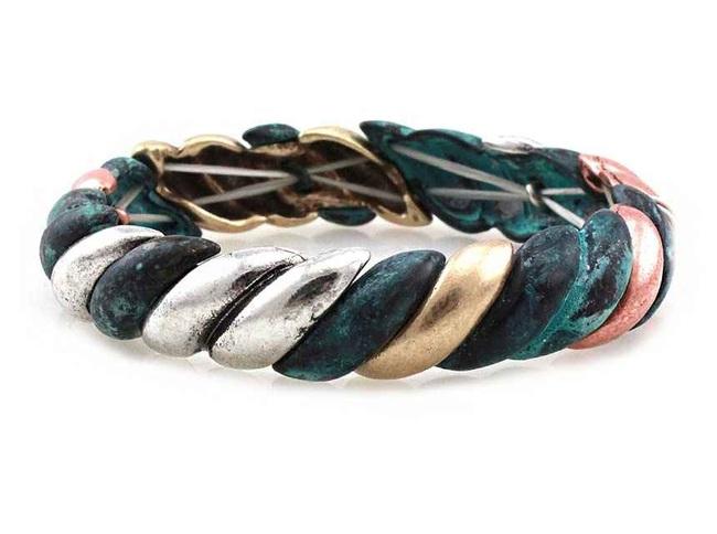 Texture Bracelet