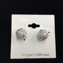 Round Studs Earring
