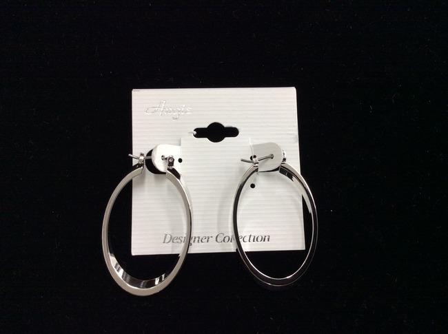 Hoops Earring  (m)