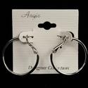 Hoop Earring (xs)
