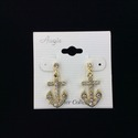 Anchor Earring