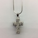 Cross Pendant (M)