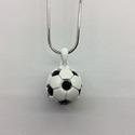 Soccer Ball Pedant (M)