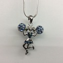 Cheerleader Pendant