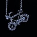 Bicycle Pendant