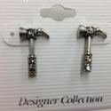 Hammer Earring