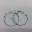 Hoop Earring (L)