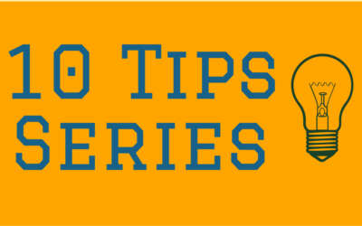 10 Tips Series Graphic 2