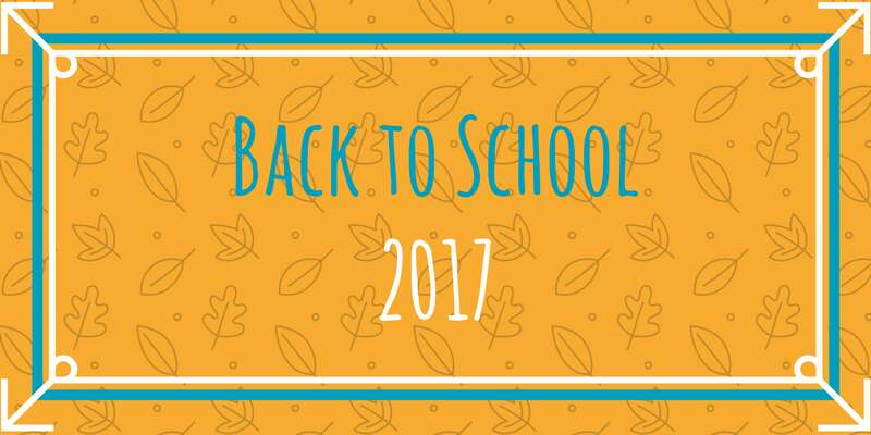 Ahccs Back To School