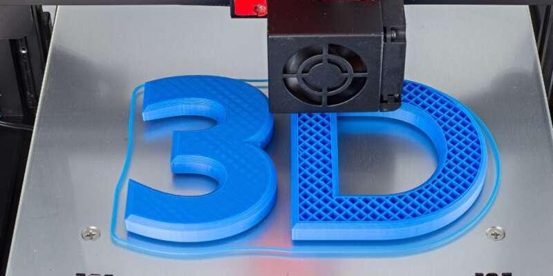 3 D Printing