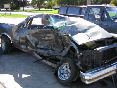 Texting and Driving Car Accidents