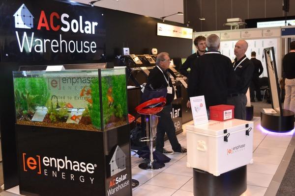 Solar 2014 wraps up