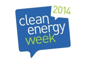 Visit us at Clean Energy Week in Sydney