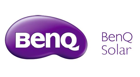 BenQ Solar 250W - 325W Modules