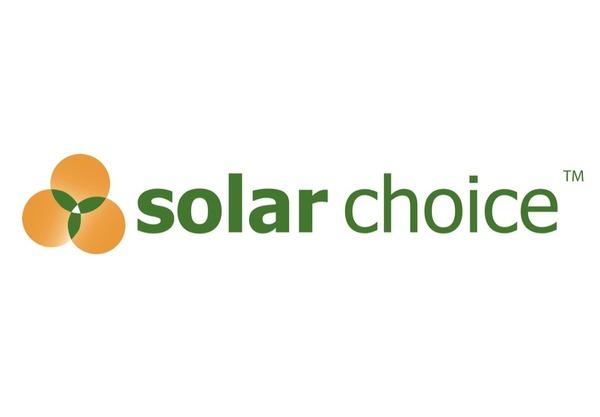 Solar Choice on AC Solar Warehouse