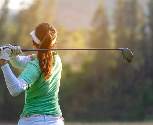 Golf for Women: How To Prevent & Treat Injuries