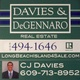 CJ Davies - Davies and DeGennaro (Davies and DeGennaro Real Estate): Real Estate Agent in Long Beach Island, NJ