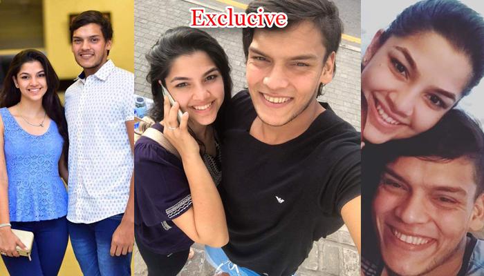Rohitha - Tatiyana love story unveiled!