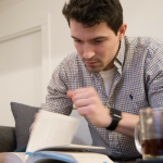 Turn Daily Reading into a Power Habit
