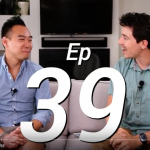 Ep 39 Michael Tang – Parenting Tips for Workaholics (& Workaholic Tips for Parents)