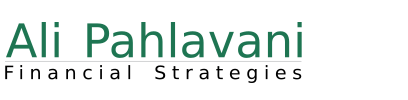 Ali Pahlavani Financial Strategies