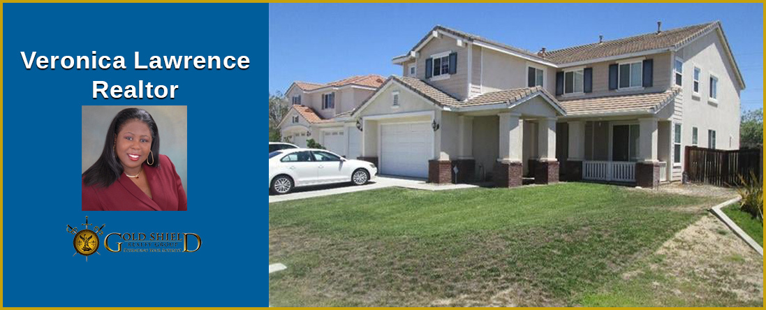 Veronica Lawrence Realtor Provides Property Management Services in Murrieta,CA