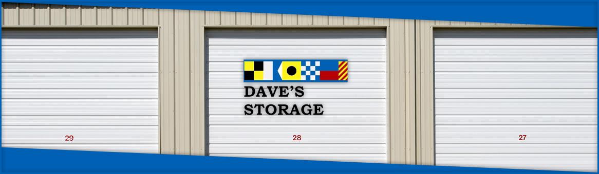 Daveu0027s Storage LLC Is A Storage Facility In Vero Beach, FL