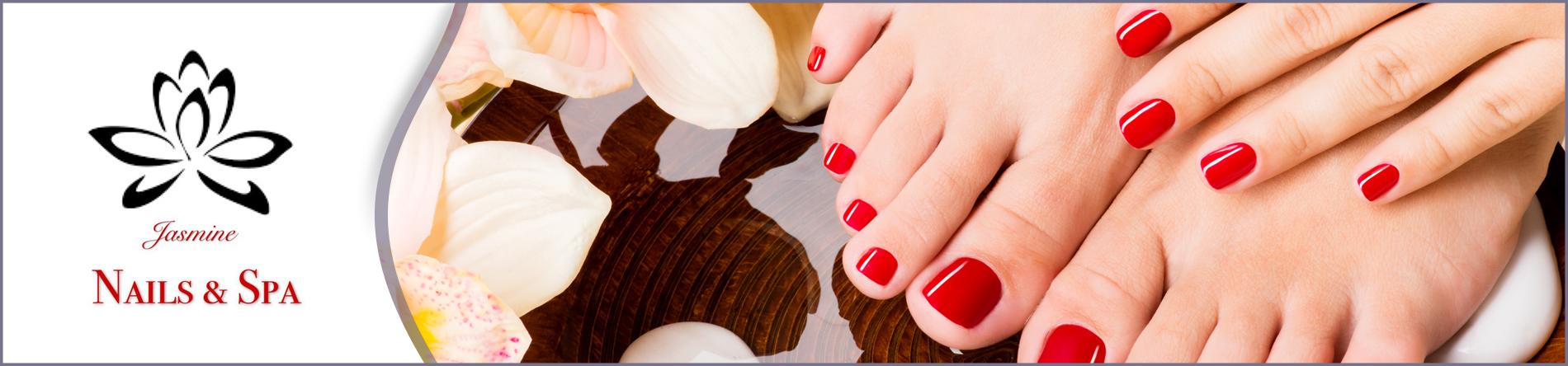 Jasmine Nails & Spa is a Nail Salon in Midlothian, VA