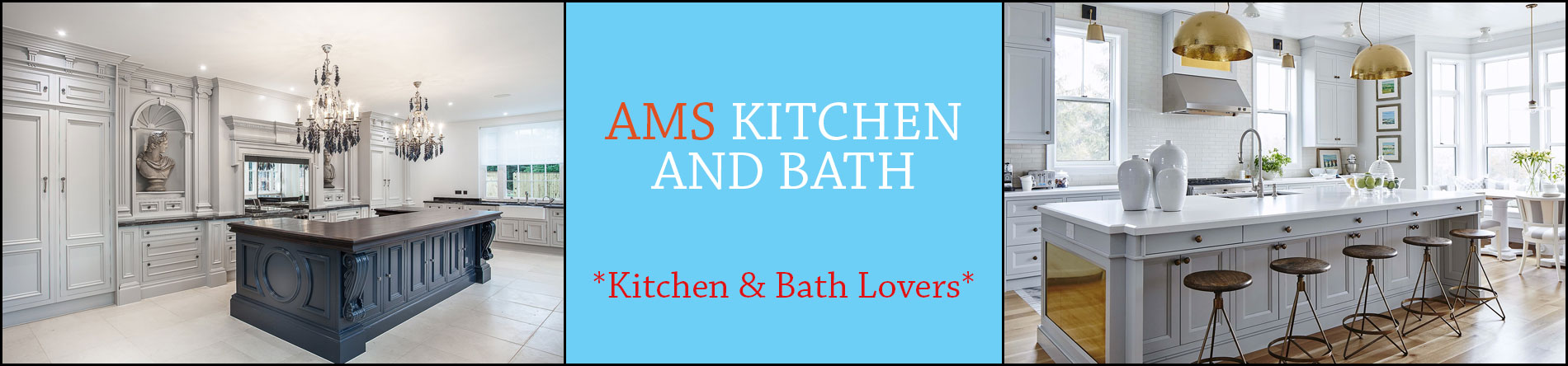AMS Kitchen and Bath is a Bathroom & Kitchen Remodeling Company in ...
