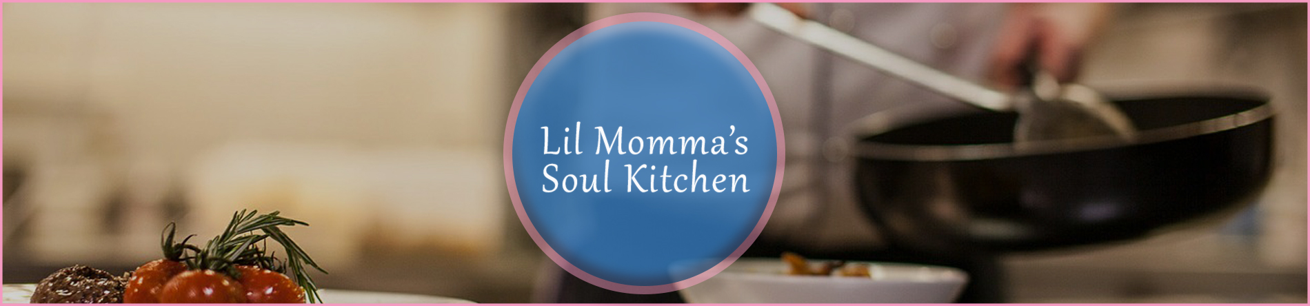 Lil Momma\'s Soul Kitchen is a Soul Food Restaurant in Norfolk, VA