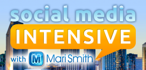 social media intensive - mari smith