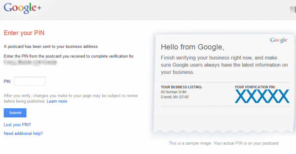 googleplus-verification-page