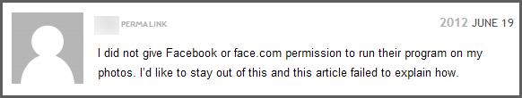 FB facial response 2