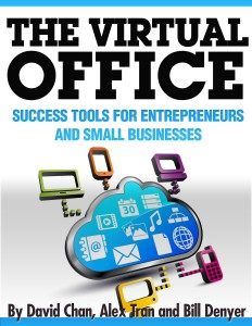 The Virtual Office – Success Tools for Entrepreneurs and Small Businesses